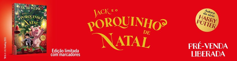 Jack e o Porquinhp