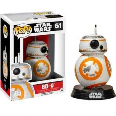 Boneco Funko POP Star Wars - BB 8 - 61
