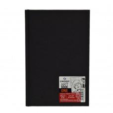 Art Book One-Estilo 100grs A5
