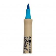 CANETA BRUSH MARKER LT.BLUE