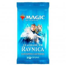 CARD MAGIC MTG LEALDADE EM RAVNICA BOOSTER