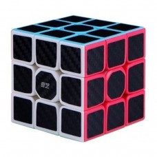 Cubo Mágico Cuber Pro 3 Carbon