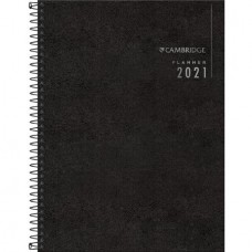 Planner Tilibra Executivo Cambridge 2021