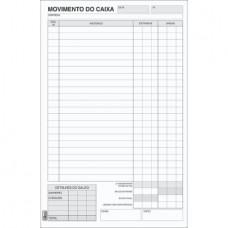 MOVIMENTO CAIXA GDE 100FLS TILIBRA