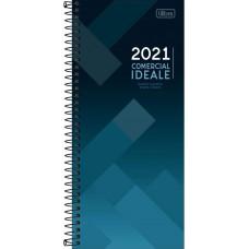 Agenda Executiva Comercial Ideale M9 2021