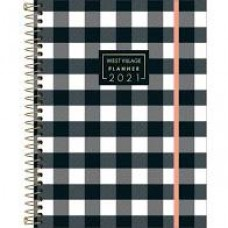 AGENDA TILIBRA WEST VILLAGE PLANNER