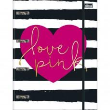 FICHARIO CART TILIBRA LOVE PINK 2330