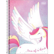 CADERNO 080 CD BLINK TILIBRA 234745