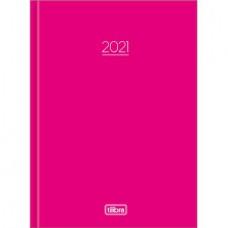 Agenda Diária Pepper Rosa 2021