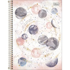 CADERNO 080 CD MAGIC TILIBRA 294365