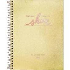 AGENDA TILIBRA PLANNER SHINE M7 3045