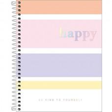 CADERNO 080 COLEG HAPPY DAY TILIBRA  310
