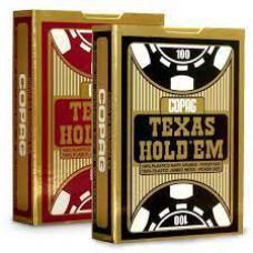 Baralho Texas Holdem Poker - Copag