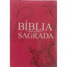 Bíblia Sagrada Católica - Rosa