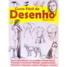 DESENHO RAPIDO E FACIL ED 1