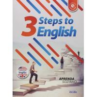 3 Steps to English