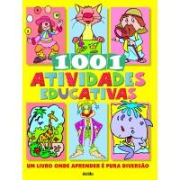 1001 atividades educativas