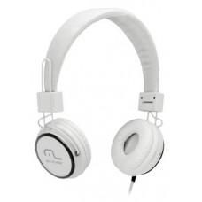 Headphone Headfun com Microfone Branco