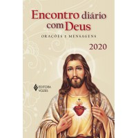 Encontro diário com Deus 2020