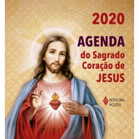 Agenda do S. C. J. 2020 - com imagem