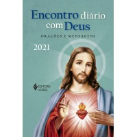Encontro diário com Deus - 2021