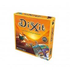 JOGO GALAPAGOS DIXIT DIX001