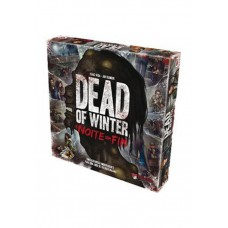 Jogo Dead of Winter Noite Sem Fim