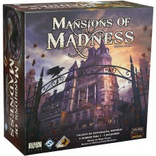 MANSIONS OF MADNESS 2 ED