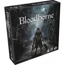 Jogo Bloodborne - Card Game