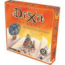 JOGO DIXIT ODYSSEY DIX03B GALAPAGOS