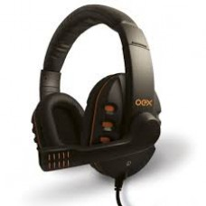 HEADSET GAMER  - ACTION HS200  - Conector P2 - OEXGAME