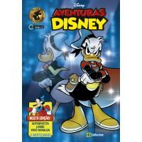 Histórias Em Quadrinhos Aventuras Disney