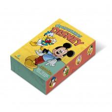 Box Quadrinhos Disney - Edição 3
