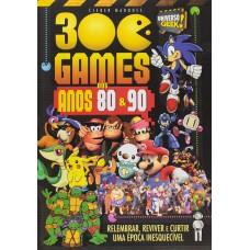Universo Geek 2 - 300 Games