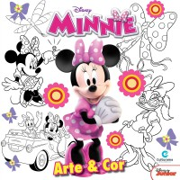 Minnie Arte e Cor