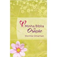 Minha Biblia De Oracao - Flores
