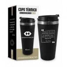 Copo Térmico 450ml - Curso Administração