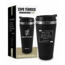 Copo Térmico 450ml - Curso Professora