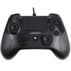 Controle Gamer PS4 / PC Warrior - JS083