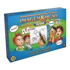 Jogo Imagem e Ação Junior - Grow