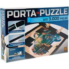 Porta Puzzle ate 3.000 Peças Grow