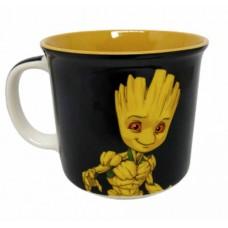 Caneca Cerâmica 350ml - Groot