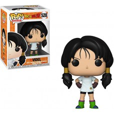BONECO FUNKO POP DRAGON BALL Z 52