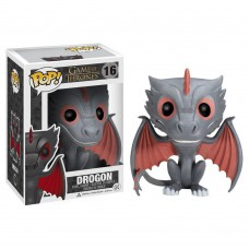 Boneco Funko POP Game of Thrones - Drogon 16