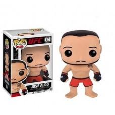 Boneco Funko POP UFC - Jose Aldo 04