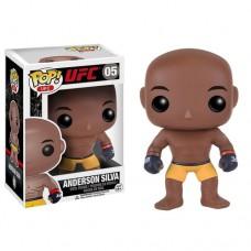 Boneco Funko POP UFC - Anderson Silva 05