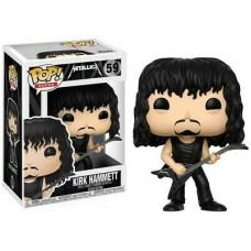 Boneco Funko POP Metallica - Kirk Hammett 59