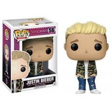 Boneco Funko POP Justin Bieber 56