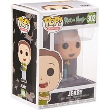 BONECO FUNKO POP ANIMATION JERRY