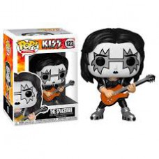 Boneco Funko POP Kiss - The Spaceman 123